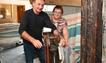 Gallery: Look inside a Graignamanagh business that started in 1778!