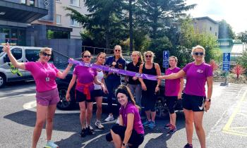 Pictures: Kilkenny joins forces for good causes in Vhi Virtual Women's Mini Marathon