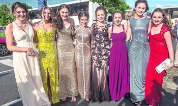 FLASHBACK: Loreto and Presentation Kilkenny Debs 2016 - click for picture gallery!