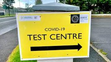 Now easier for Kilkenny people to book Covid test on HSE online system