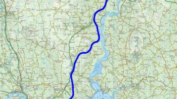 Public urged not to access South Kilkenny greenway lands during construction