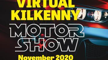 Kilkenny Motor show coming soon to Cillín Hill