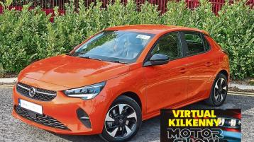 Motoring Review: Electric elegance from Opel