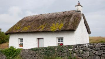 GLAS Traditional Farm Buildings Grant Scheme 2021 open