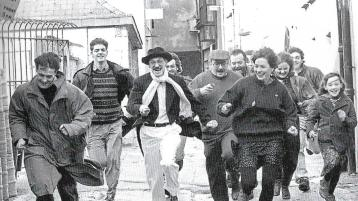 MEMORY LANE: Days Gone By - Faces of Kilkenny Gallery