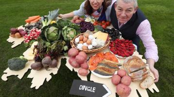 Blas na hÉireann now open for entries from Kilkenny food producers