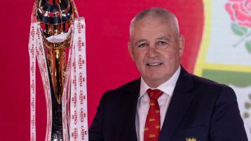 Fans to attend British and Irish Lions fixture with Japan