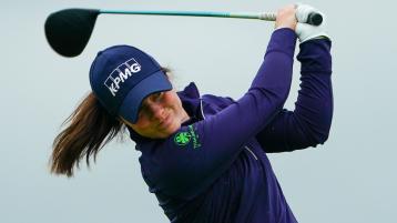 Ireland's top golfers receive financial boost through Team Ireland Golf Scheme
