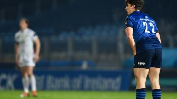 Kilkenny's Tim Corkery named on Leinster A Team to face Ireland Under 20's