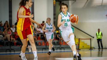 Kilkenny's Ava Coogan part of Irish Women Under 20 Basketball Squad