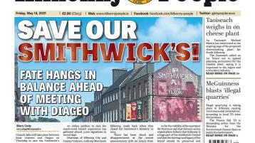 BREAKING: Diageo commit to exploring Smithwick's Experience Kilkenny reopening options