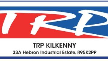 TRP Kilkenny are recruiting a Trainee Parts Specialist