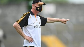 Tough to lose, but all about championship for Kilkenny