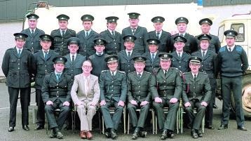 MEMORY LANE: Faces of Kilkenny Gallery - Photos From The Past #4