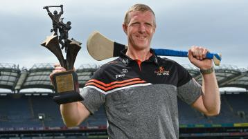 Shefflin a fan of Cats' new style-Record All-Ireland winner sees a lot of potential as team works on ways to vary game