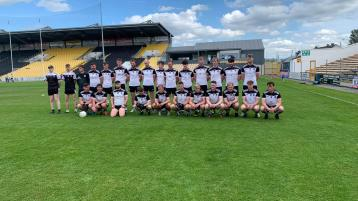 Fourth Kilkenny football title in a row for dominant Mullinavat