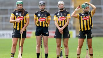 How Kilkenny and Galway will lineup for this evening's Littlewoods Division 1 Camogie League Final