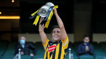 Stoppage time surge crowns Kilkenny as league champions once again