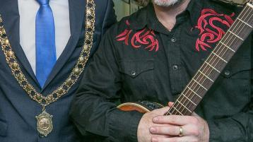 Peaceful protest planned as Kilkenny mayor stands with local musicians