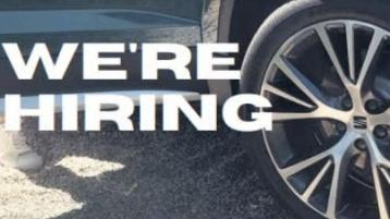 Quinn Motors in County Kilkenny are hiring - see details!