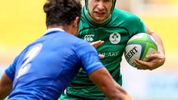Ireland 7s rugby squad learn draw for Tokyo Olympics