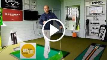 WATCH: Mount Juliet Director of Golf's exclusive course insight ahead of DDF Irish Open