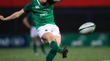 Kilkenny's Tim Corkery named on Ireland Under 20 side to face Wales in Six Nations