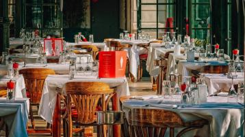 Staffing shortages to affect indoor dining re-opening this week