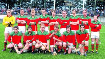 MEMORY LANE: Faces of Kilkenny Gallery - Photos From The Past #7