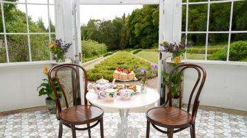 Restored Woodstock Tea Rooms a 'fantastic enhancement' of Kilkenny