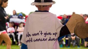 SUPPORT: 'Relay Your Way' for Relay For Life Kilkenny this year