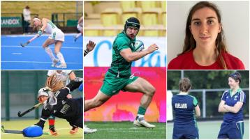 Kilkenny College celebrates recent rush of sporting success stories