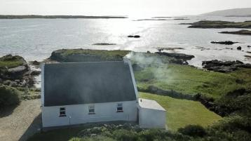 PROPERTY: Fancy a move? How about a wee cottage visited by seals?