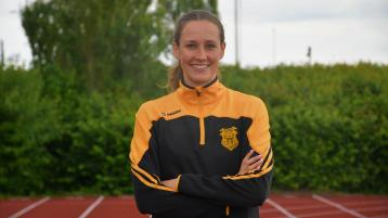 BREAKING: Kilkenny City Harriers' Cliodhna Manning gets Olympic call-up