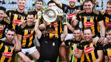 Champions again- Kilkenny land another Leinster title
