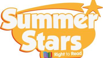 Join Kilkenny Library and take part in the 'Summer Stars Reading Challenge'!