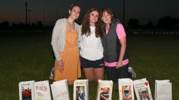 GALLERY: Relay for Life Kilkenny - Candle of Hope Ceremony