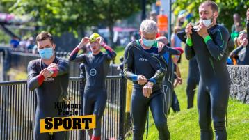 GALLERY: Kilkenny Triathlon 2021 - click to view!