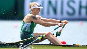 First Athletes in action as the 2020 Tokyo Olympic Games get underway for Ireland