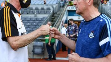Kilkenny happy to go the direct route- Brian Cody