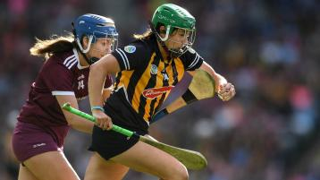 Lacklustre Kilkenny come good in the final quarter to overcome Westmeath