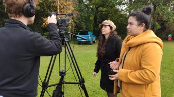 Exciting Kilkenny-based multimedia course is seeking participants