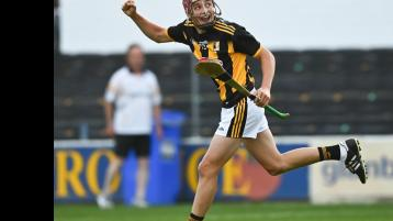 Hackett in from the start as Kilkenny name side for tonight's Leinster Minor Hurling Final with Wexford.