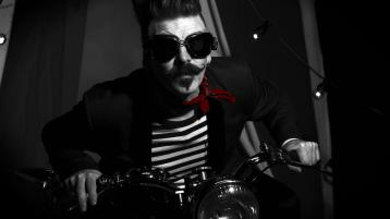 Jerry Fish gig kicks off 'Music Sounds Better With You' in Kilkenny - tickets out now!