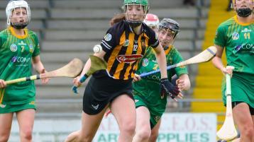 Kilkenny Intermediates ease to impressive championship victory over Kildare