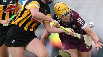14 player Galway fend off Cats in pulsating Senior Championship clash