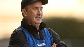 Minor Hurling- Relief for Mulrooney as Cats survive stern test