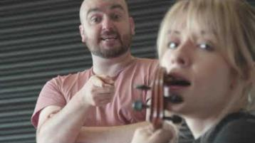 Watch: Rough Magic give us an insight into their latest offering at the Kilkenny Arts Festival