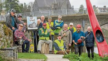 Organisations and projects across Kilkenny city and county receive funding boost