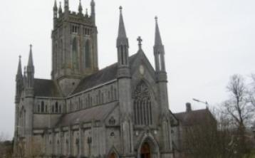 Church money box stolen from St Mary's Cathedral
